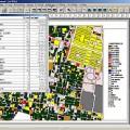 都市計画情報管理システム